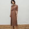 Vestido Pipa estampado de Chiribita